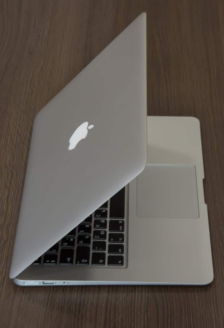 mac repair edmonton