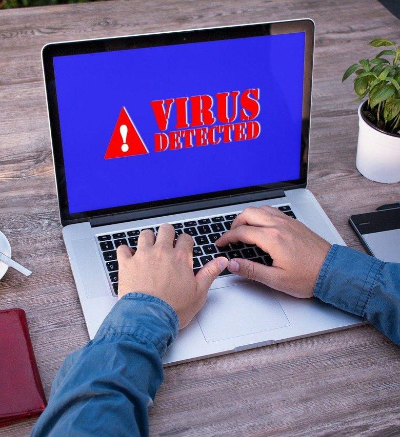 virus removal edmonton